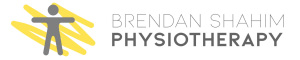 BS Physiotherapy Logo